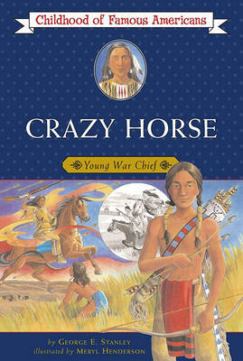 Crazy Horse by George E Stanley