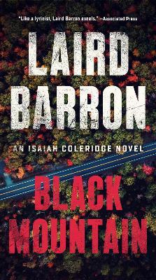 Black Mountain by Laird Barron
