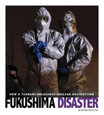 Fukushima Disaster by Danielle Smith-Llera