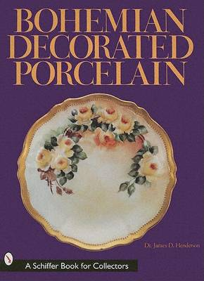 Bohemian Decorated Porcelain book