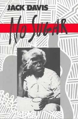 No Sugar by Jack Davis