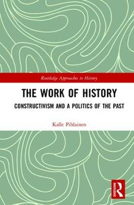 Work of History book