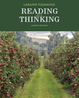 Reading for Thinking by Laraine E. Flemming