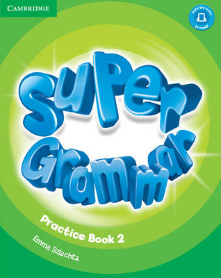 Super Minds Level 2 Super Grammar Book book