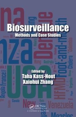 Biosurveillance book