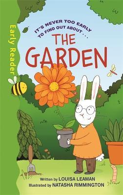 Early Reader Non Fiction: The Garden book