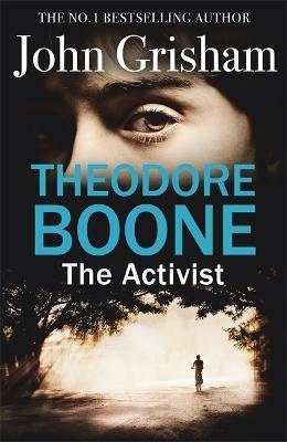 Theodore Boone: The Activist by John Grisham