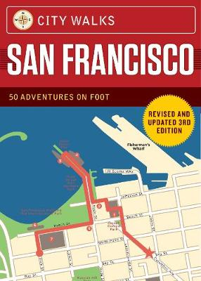 City Walks Deck: San Francisco (Revised): Revised and Updated 3rd Edition by Christina Henry de Tessan
