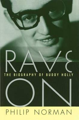 Rave on book