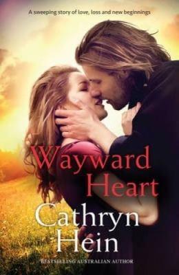 Wayward Heart book