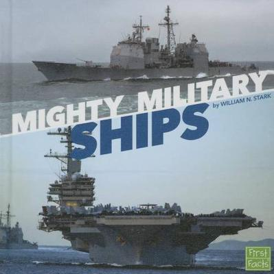 Mighty Military Ships book