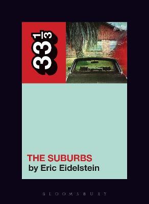 Arcade Fire's The Suburbs book