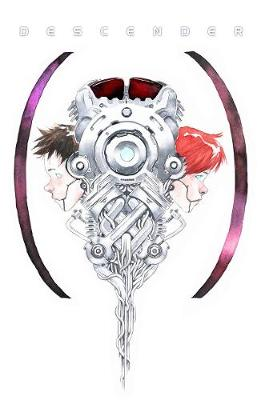 Descender: The Deluxe Edition Volume 1 by Jeff Lemire