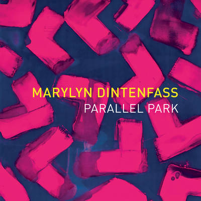 Marylyn Dintenfass by Marylyn Dintenfass