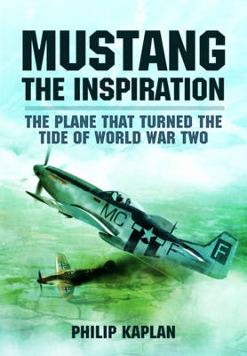 Mustang the Inspiration book