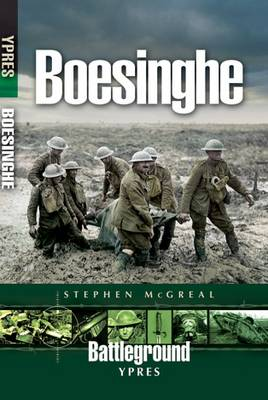 Boesinghe by Stephen McGreal