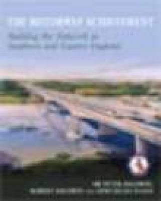 Motorway Achievement book