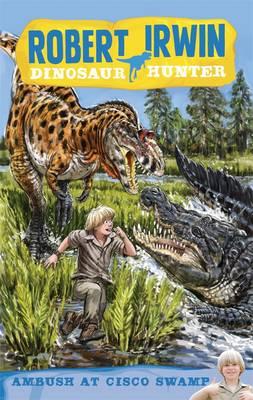 Robert Irwin Dinosaur Hunter 2 by Robert Irwin