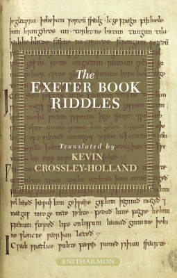 The Exeter Book Riddles by Kevin Crossley-Holland