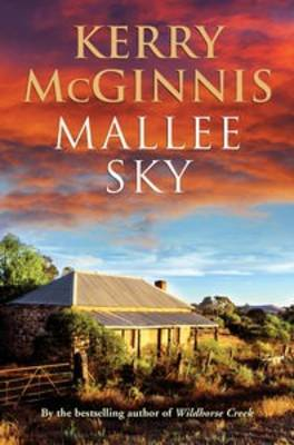 Mallee Sky by Kerry McGinnis