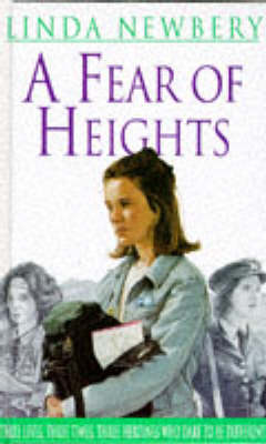 A Fear of Heights by Linda Newbery