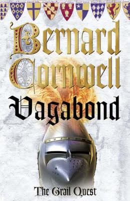 Vagabond (The Grail Quest, Book 2) by Bernard Cornwell