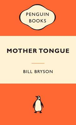 Mother Tongue book