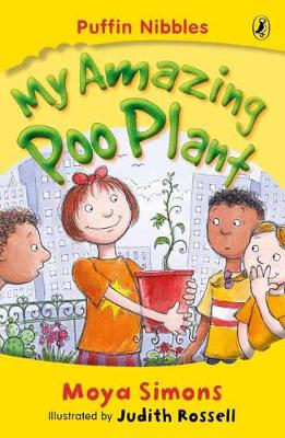 My Amazing Poo Plant by Moya Simons