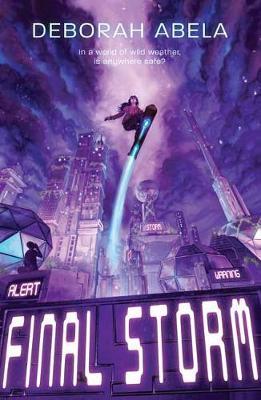 Final Storm book