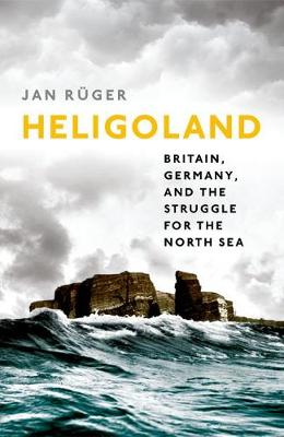 Heligoland by Jan Ruger