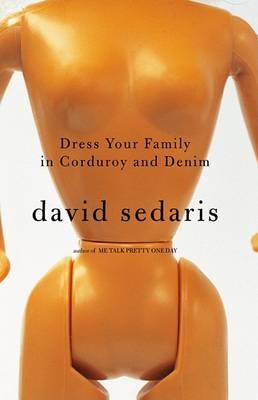 Repeat After Me by David Sedaris