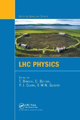 LHC Physics by T. Binoth