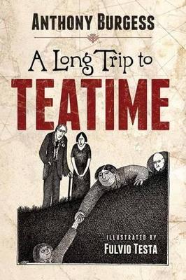 Long Trip to Teatime book