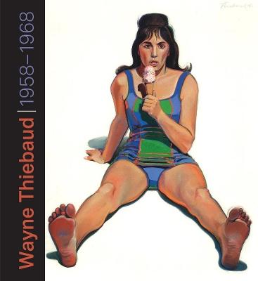 Wayne Thiebaud book
