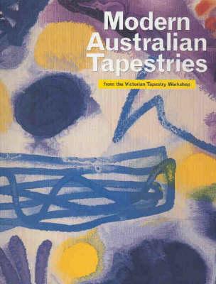 Modern Australian Tapestries by Sue Walker