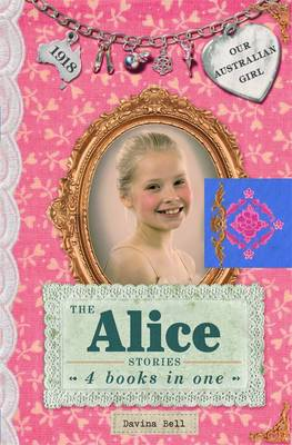 Alice Stories: Our Australian Girl book