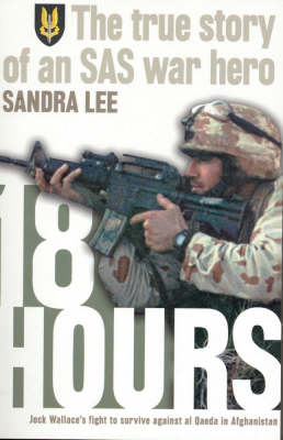 18 Hours by Sandra Lee