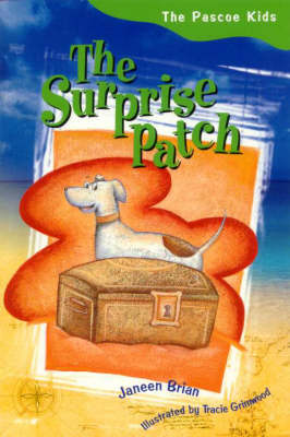 Surprise Patch by Janeen Brian