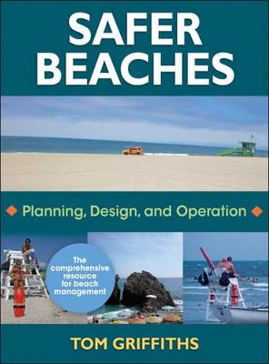 Safer Beaches by Tom Griffiths