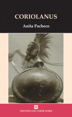 Coriolanus by Anita Pacheco