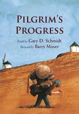 Pilgrim's Progress book