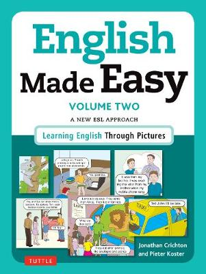 English Made Easy Volume Two: British Edition by Tuttle
