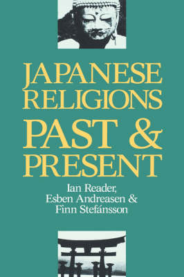 Japanese Religions by Ian Reader