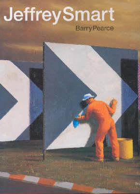 Jeffrey Smart by Barry Pearce