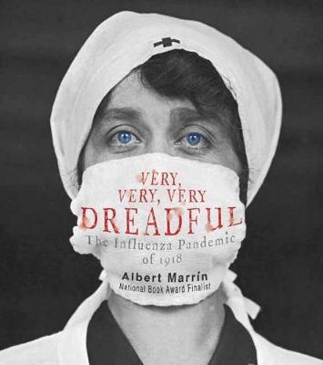 Very, Very, Very Dreadful book