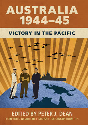 Australia 1944-45 book