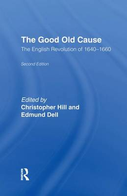 The Good Old Cause by Edmund Dell