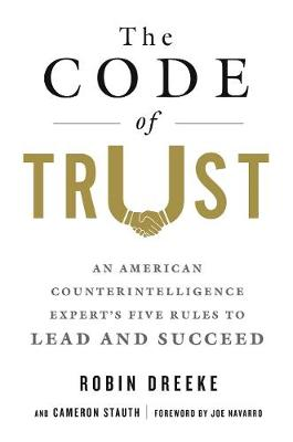 Code of Trust by Cameron Stauth