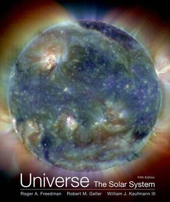 Universe: The Solar System by Roger Freedman