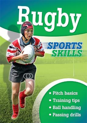 Great Sporting Events: Rugby by Clive Gifford